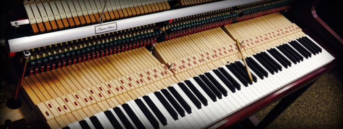 Acoustic Piano Maintenance Tips
