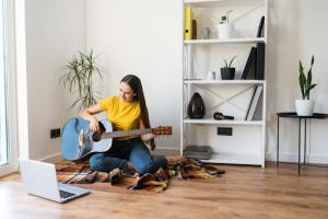 Best Online Music Lessons Toronto - Elite Music