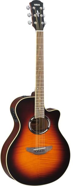 Buy Yamaha Electro Acoustic Guitars Toronto