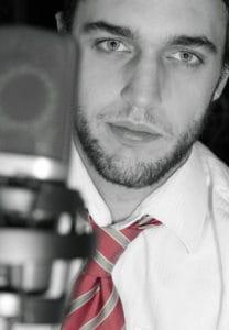 Cory Hill - Voice Guitar Ukulele Piano Teacher Toronto