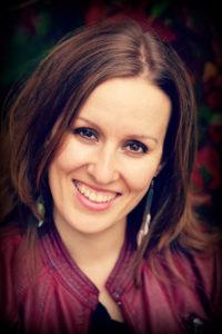 Deena Nicklefork Toronto Music Teacher Voice Piano