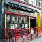 Dora Keogh Open Mic Night Toronto Danforth