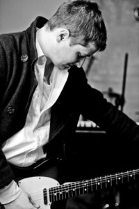 Dylan Rockett Toronto Music Lessons Guitar Bass Drums Ukulele Piano Trumpet