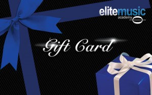 Elite Music Academy Gift Card