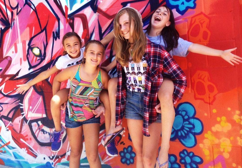 Glee Club Singing Dancing Musical Theatre School Lessons Classes