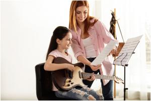 Guitar Lessons Toronto