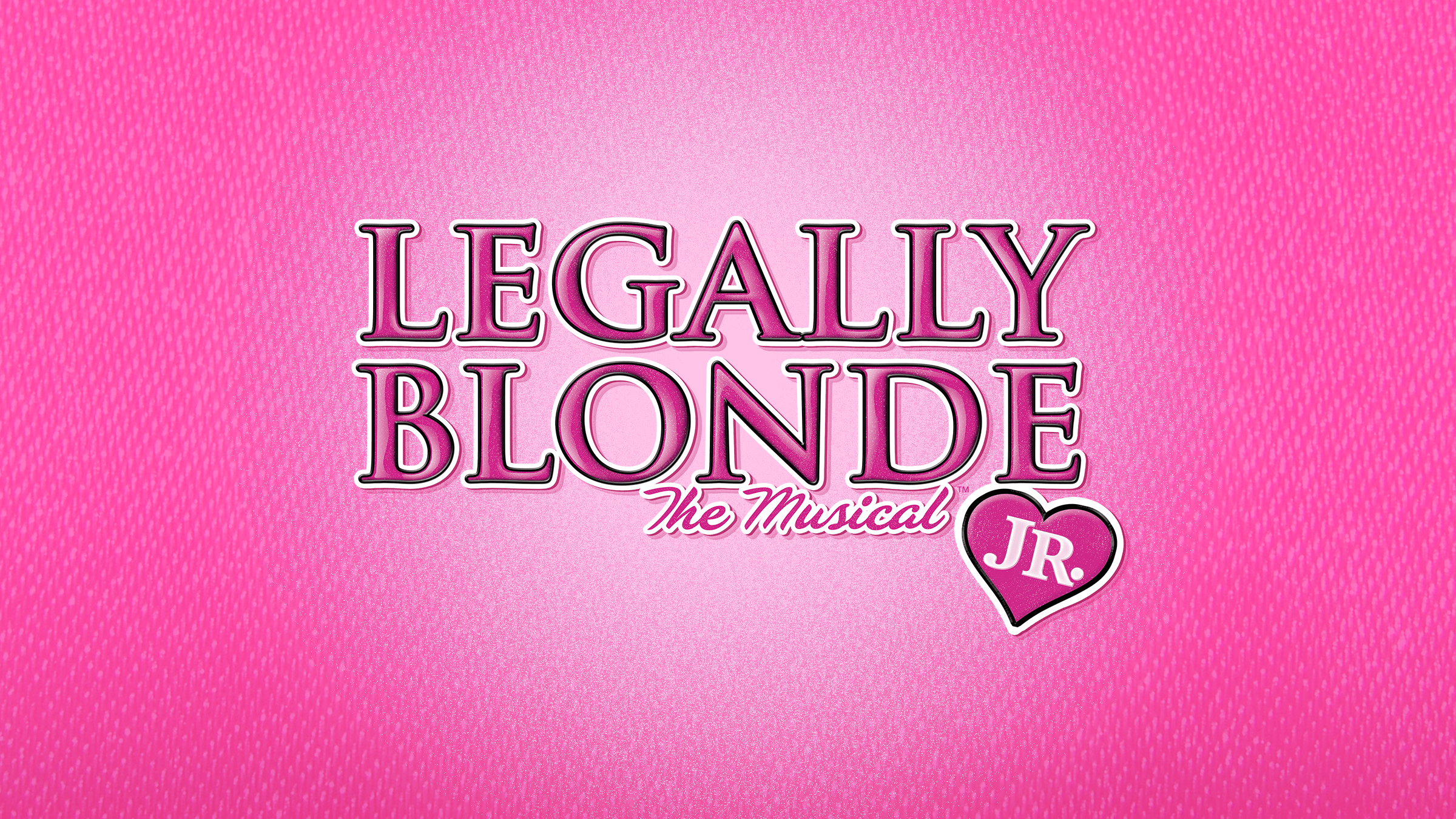 Legally Blonde Jr Toronto
