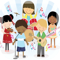 Little Sound Bites Group Music Lessons Kids Children Toronto