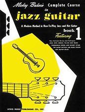 Mickey Baker Guitar Method