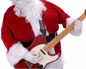 Music Lessons Holidays