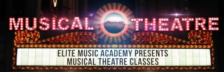 Musical Theatre Lessons Toronto