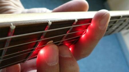 Natural Unplugged Guitar FX