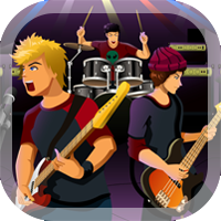 Rock Band Classes for Kids, Teens, and Young Adults