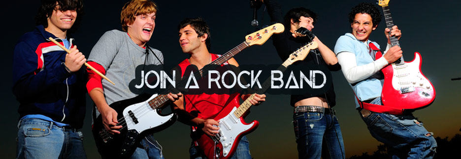 Rock Band Music Course