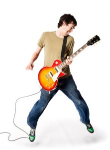 Elite Music Rock Guitar Lessons Toronto