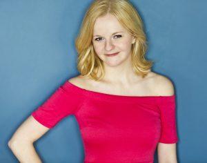 Sarah Caraher Vocalist Toronto