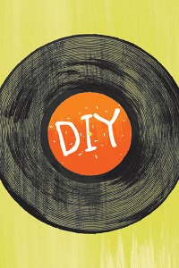 Self Publishing Music Home Recording Demo Production