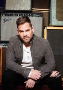 Theo Tams Vocal Voice Singing Piano Teacher Toronto Canadian Idol Winner