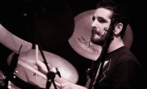 Tim Popek Drum Set Teacher Toronto