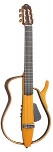 Toronto Yamaha Silent Guitars