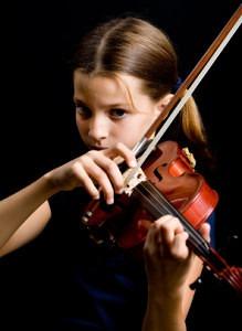 quit violin lessons